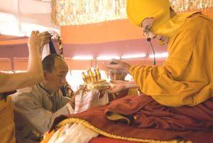 中国无限期延长西藏监控计划