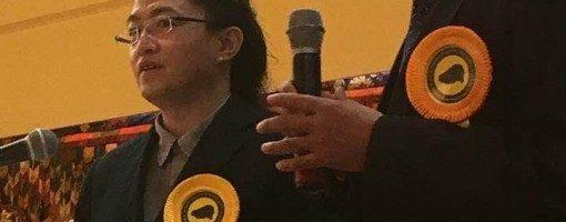 华人知识分子小凡先生在庆祝达赖喇嘛尊者荣获美国国会金质奖章九周年集会上的发言(全文)