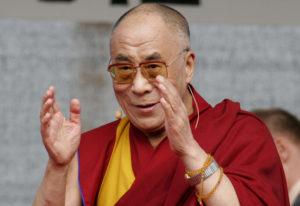 达赖喇嘛:超越宗教的伦理道德