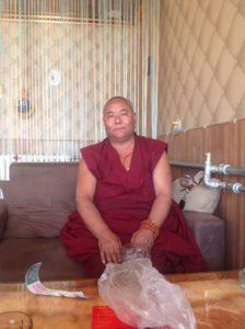 在西藏境内10名藏人遭判刑