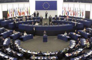 国际声援西藏运动欢迎欧洲议会的紧急决议