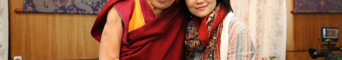 龚睿:我对尊者达赖喇嘛的真实印象