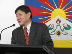 藏人行政中央发言人谴责中共压制西藏宗教信仰自由