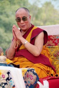 不顾北京反对,达赖喇嘛下月出访阿鲁纳恰尔邦