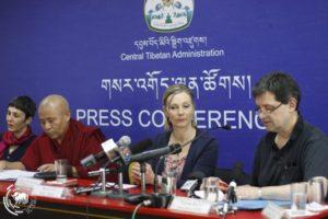 瑞士国会代表团:欢迎达赖喇嘛再访瑞士