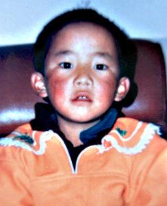 美官員丹增多吉:愿班禅喇嘛能以自由之身过二十九岁生日