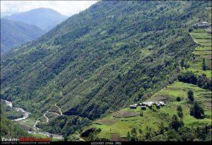 中国给争议地区定标准地名引流亡藏人批评