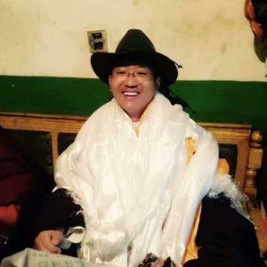 西藏康区僧人次旺益西刑满获释