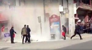 旺曲次丹自焚后 五名藏人遭捕