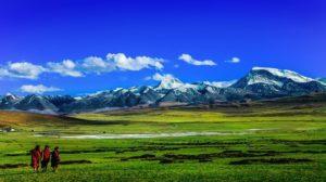 胡平:西藏问题答客问