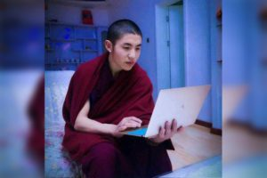 西藏境内又有一名藏人自焚