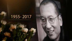 桑杰嘉:希望刘晓波的生命能唤醒中国人的良知