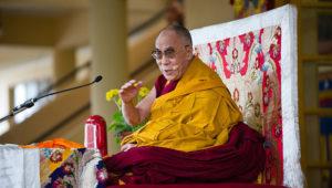 达赖喇嘛尊者将对欧洲四国展开弘法行程