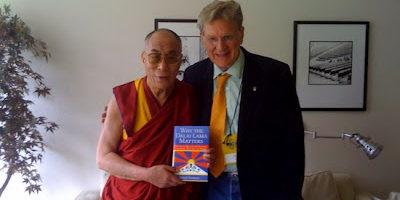 李江琳:孔子和佛陀在美国的不同遭遇