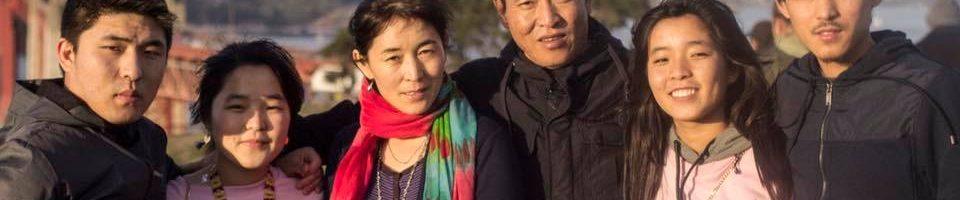 国际声援西藏运动欢迎原藏人政治犯顿珠旺青获得自由和安全