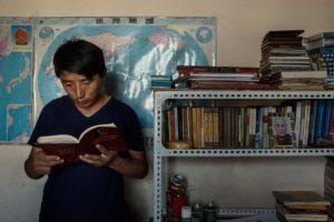 西藏流亡官方与团体谴责中共对扎西文色非法开庭