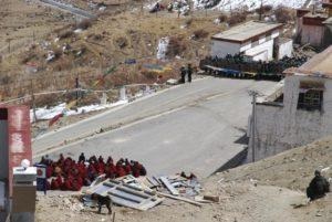 RFA:原来如此!西藏新疆民族矛盾爆发之根源