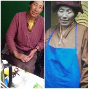 西藏前政治犯尼姑阿旺措姆去世
