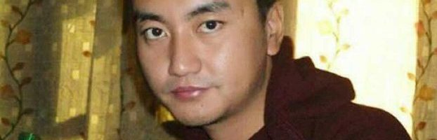 返藏探亲僧人被捕获刑六年