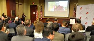 国际声援西藏运动(ICT)迎来为藏人声援30周年并收到达赖喇嘛尊者的视频留言