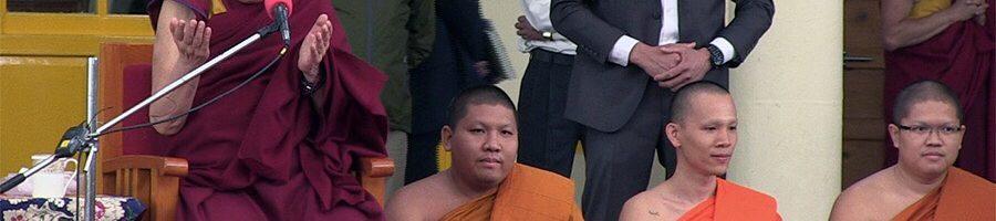 达赖喇嘛:未来几年中国可能会有正面改变