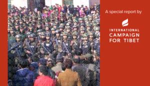 《拒绝进入:中国强制隔离西藏以及违反平等互惠原则的案例》