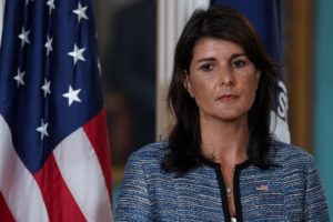 国际声援西藏运动 (ICT) 对美国退出联合国人权理事会的声明