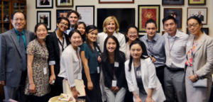 国际声援西藏运动举办的2018年藏人青年领袖培训会圆满结束