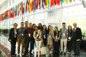ICT将为西藏裔美国人开设华盛顿实习项目(WIPTA)