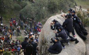 中国:打压西藏民间组织 —新规定假借打击'组织犯罪'名义禁止社会活动