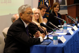 西藏和越南佛教会议强调需要合作来捍卫宗教自由