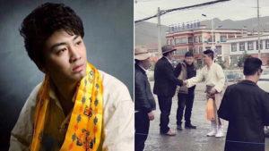 知名藏人歌手贡布丹增刑满获释