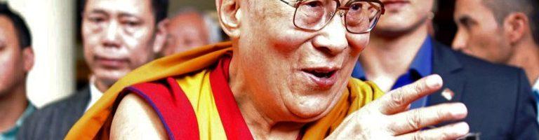 达赖喇嘛解释六字真言:结合菩提心与空正见修行得道