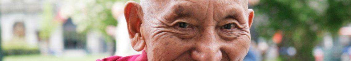 西藏前政治犯班丹嘉措病逝