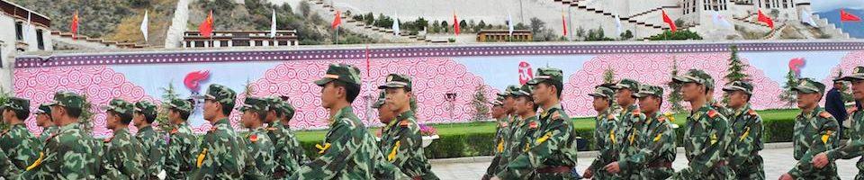 美国欲以《西藏旅行对等法》打开西藏自由行大门