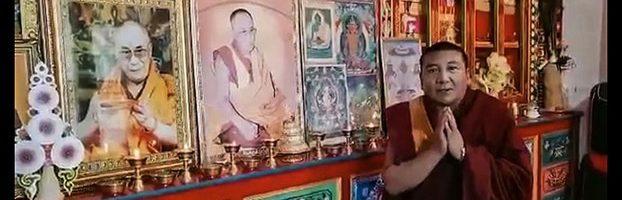 青海果洛高僧吁重启汉藏和谈