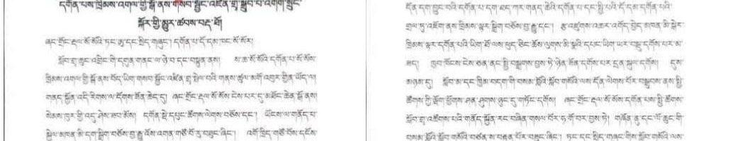 """中国:藏族儿童被禁学习 当局宣告寺院补习课程具""""危害性"""""""