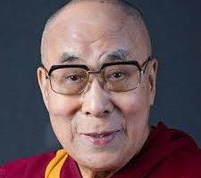 路透:达赖喇嘛说其转世灵童或将在印度