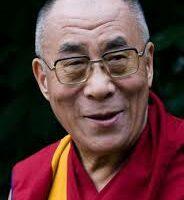 达赖喇嘛是在美国最受崇敬的人之一