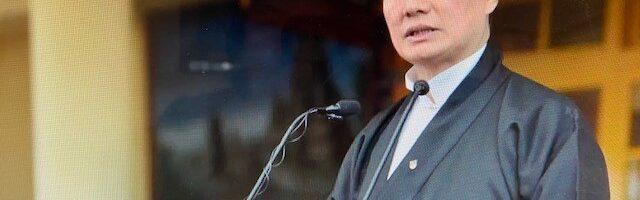 藏人行政中央噶厦在西藏自由抗暴第六十一周年纪念会上的讲话