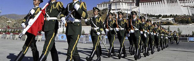 中国当局仍阻止美国公民前往西藏