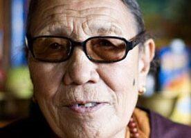 西藏前政治犯阿妈阿德逝世