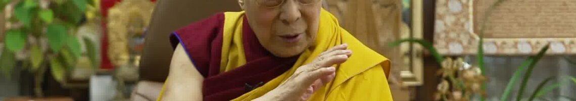 来自达赖喇嘛尊者的新年祝福