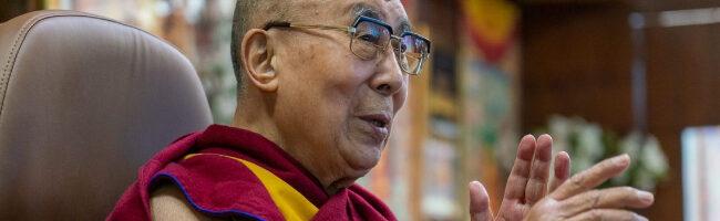 达赖喇嘛尊者在地球日发表的声明
