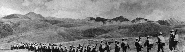 """揭谎频道:中国洗白称攻占西藏为""""和平解放"""""""