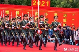 习高于党? 中共西藏庆典释出的信号