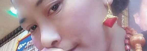 """西藏境内一藏人女教师被中共以涉嫌""""反国家""""的罪名关押"""