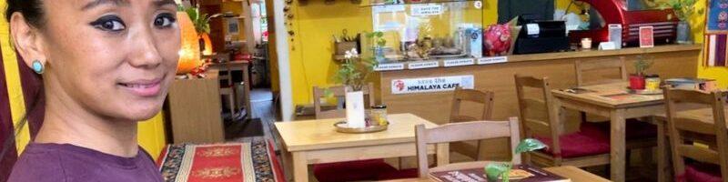 安姬·布朗(Angie Brown):达赖喇嘛公开声援 这家面临困境的爱丁堡咖啡馆有什么来历