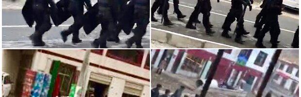 石渠县藏人仍受打压 八名僧俗藏人被捕