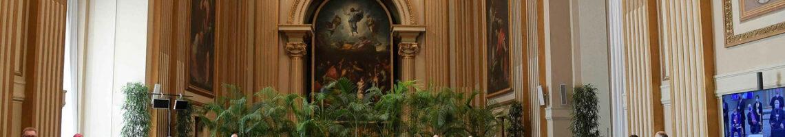 梵蒂冈举办宗教领袖峰会 达赖喇嘛未获邀请?
